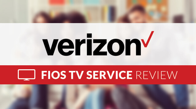 Verizon Fios TV Review — Know What You Get Before You Commit
