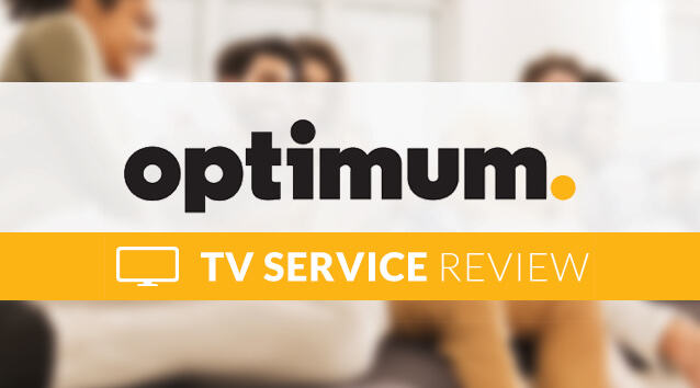 2019 Optimum TV Review — Read This If You Live In or Near NY
