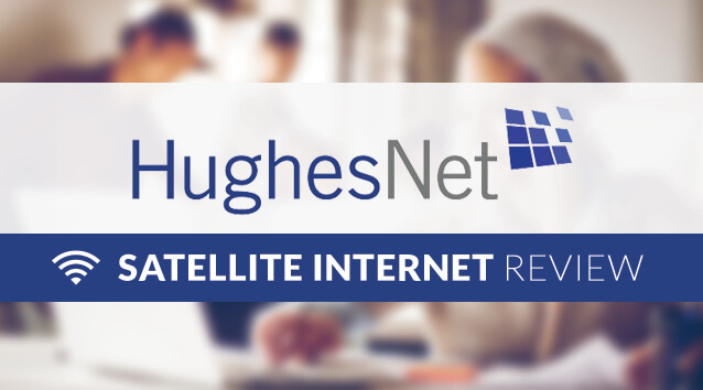 Hughes net sucks
