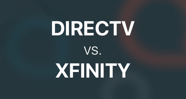 2019 DIRECTV vs  Top Cable Provider: Which TV Service is Better?
