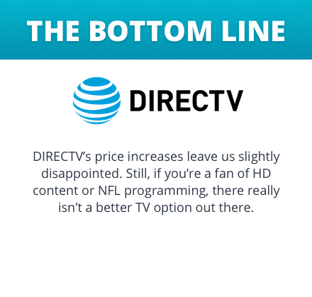 Directv Review 2019 Is It Worth The Price You Pay