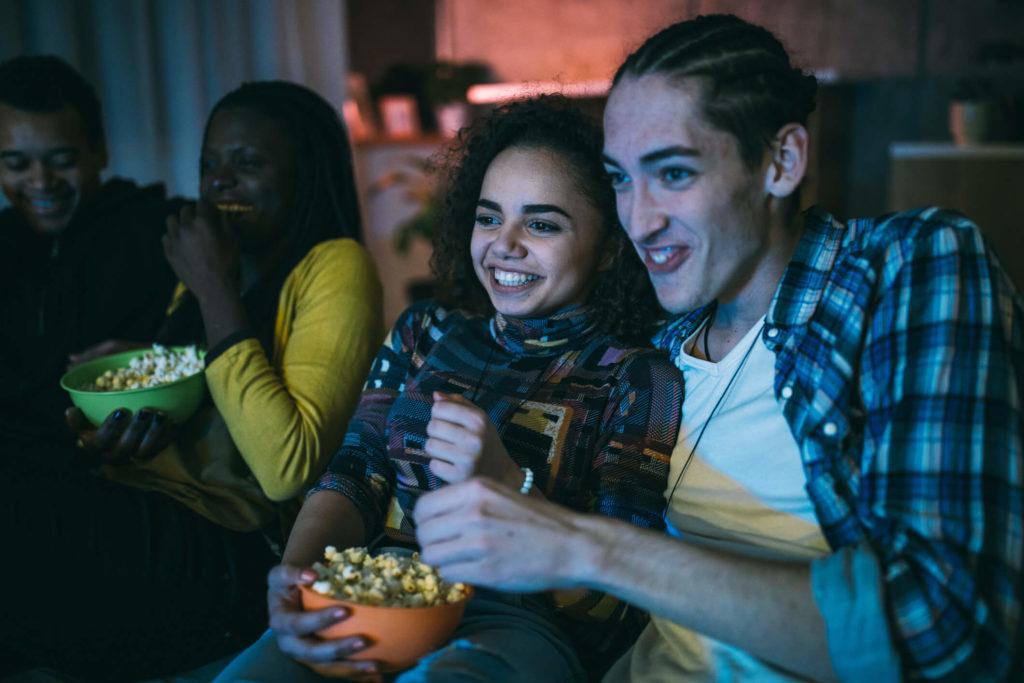 Sling Orange vs. Sling Blue Review 2021 | Reviews.org
