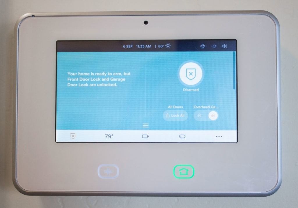 2018 Best Home Security Systems Reviews Read This Before Buying. Vivint Pros. Wiring. Adt Home Alarm System Diagrams At Scoala.co