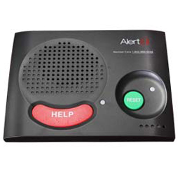 Alert-1 Wireless In-Home Medical Alert System