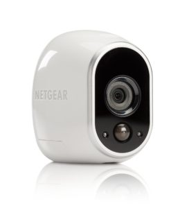 Arlo Security Camera Review 2018 Great Wireless Surveillance