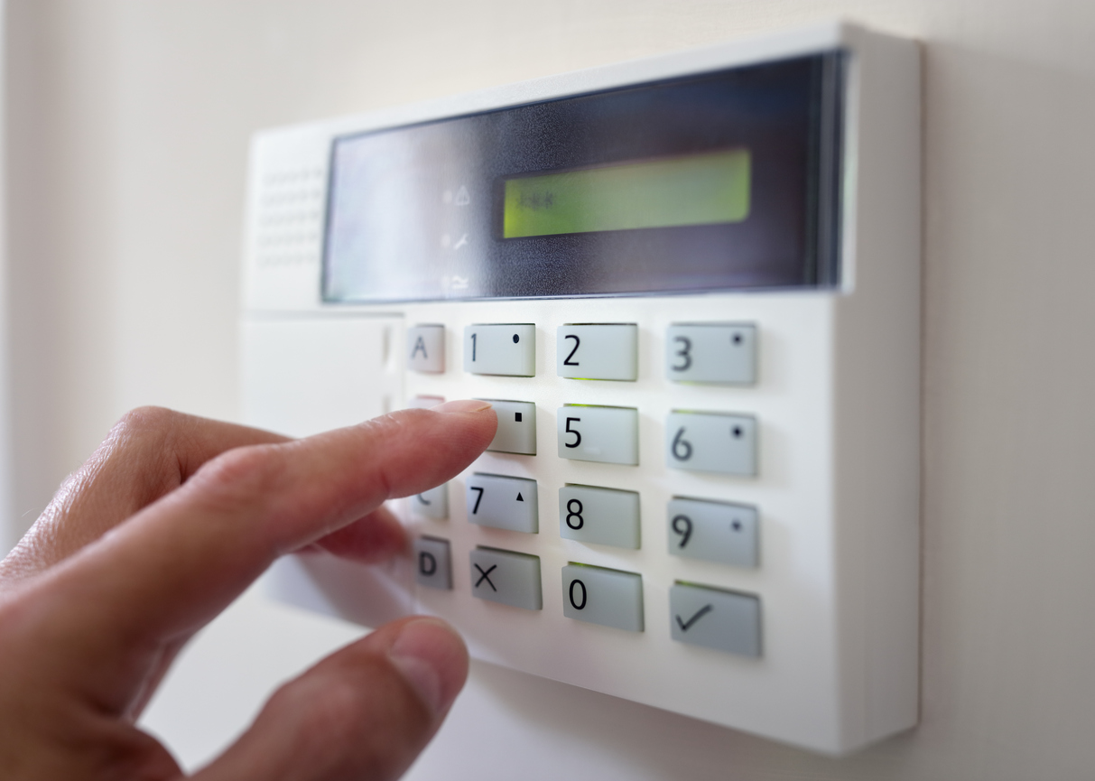 How to Get Alarm Monitoring for an Existing Home Security System