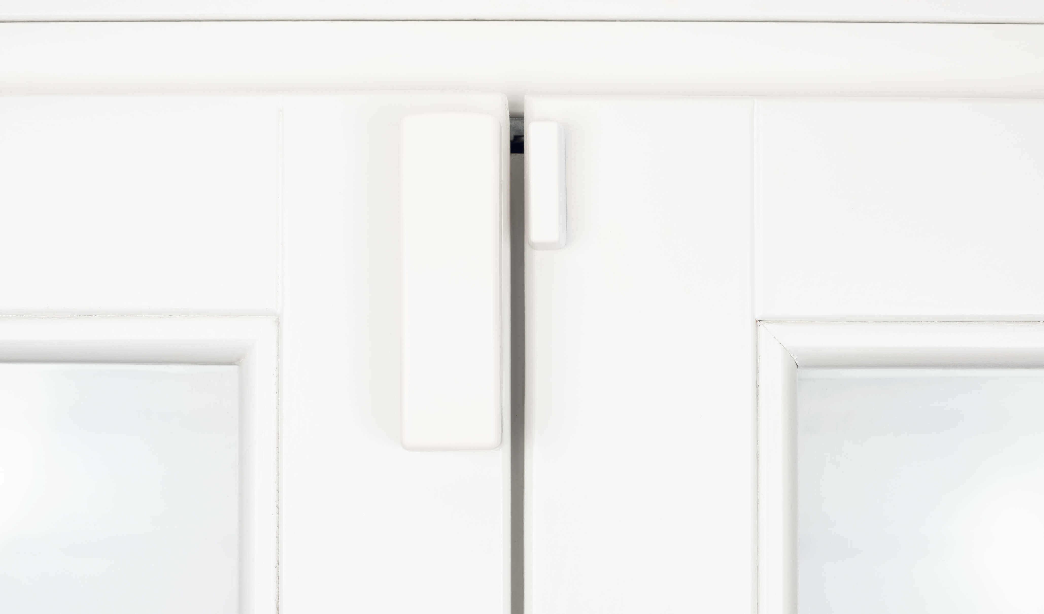 Door sensors