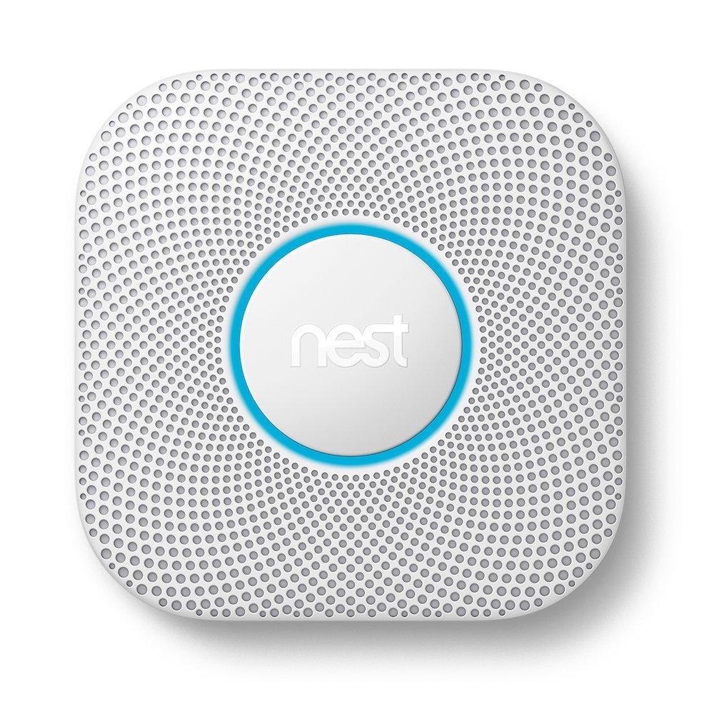 Nest Protect Reviews 2018 — A Smarter Smoke Alarm and CO2 Detector