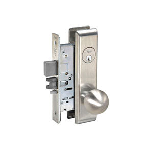 grainger mortise lock