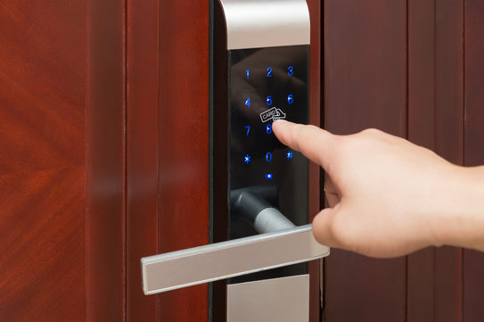 home security door locks. Beautiful Security Httpswwwreviewsorghomesecuritybestsmartlocks And Home Security Door Locks