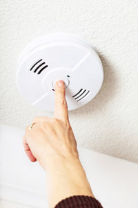 Best Smoke Detectors Review 2019 - Photoelectric, Dual