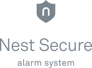 nest secure alarm system logo