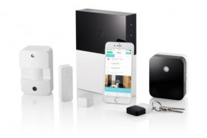 abode home security products