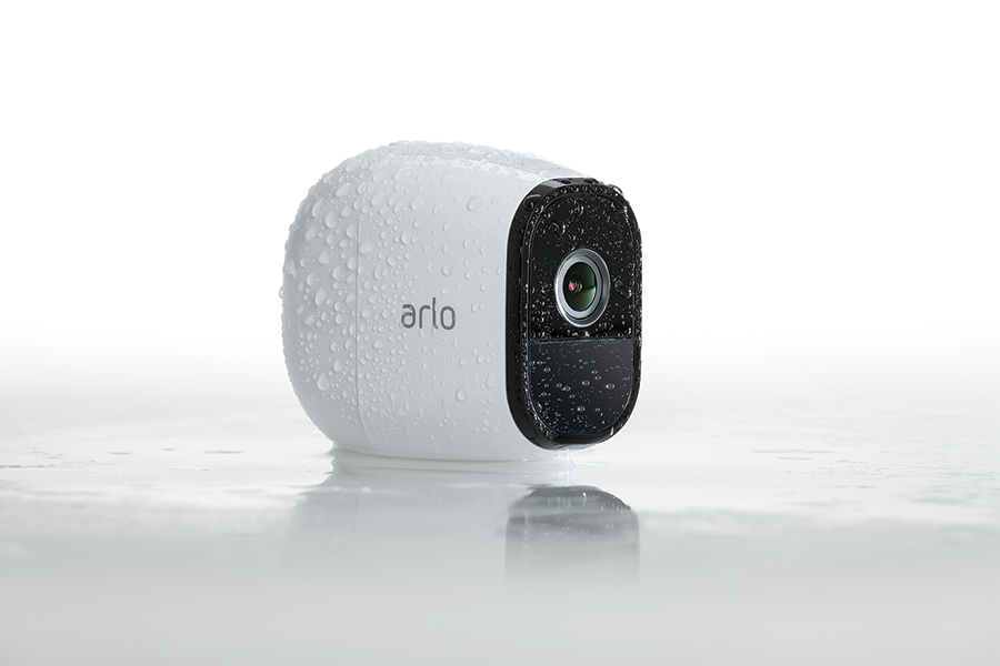 Arlo Pro 2 Review: A Wireless and Quality Camera, but is it