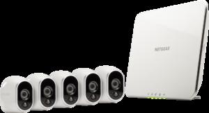 Arlo Pro 2 vs  Arlo Camera Comparison — Which One Should You