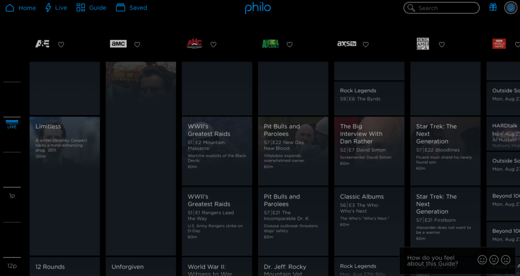 2019 Philo Streaming TV Review — The Channels You Want or Just Fluff?