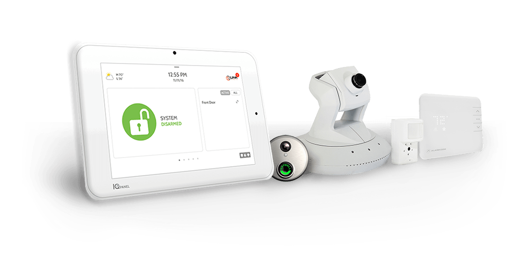 12 Best Home Security System Reviews Of 2019 Reviews Org