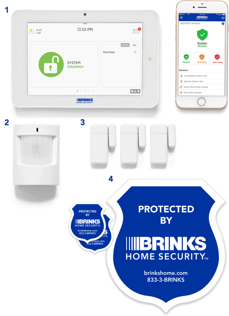 Home Security Ratings >> 10 Best Home Security Systems Of 2019 Comparisons Reviews