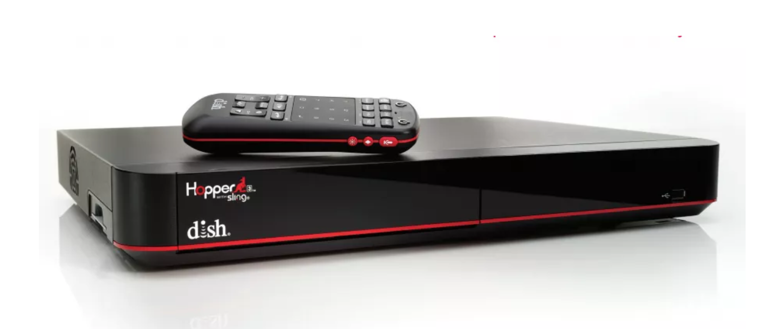 DISH Network Review 2019 : The Cheaper Satellite Option