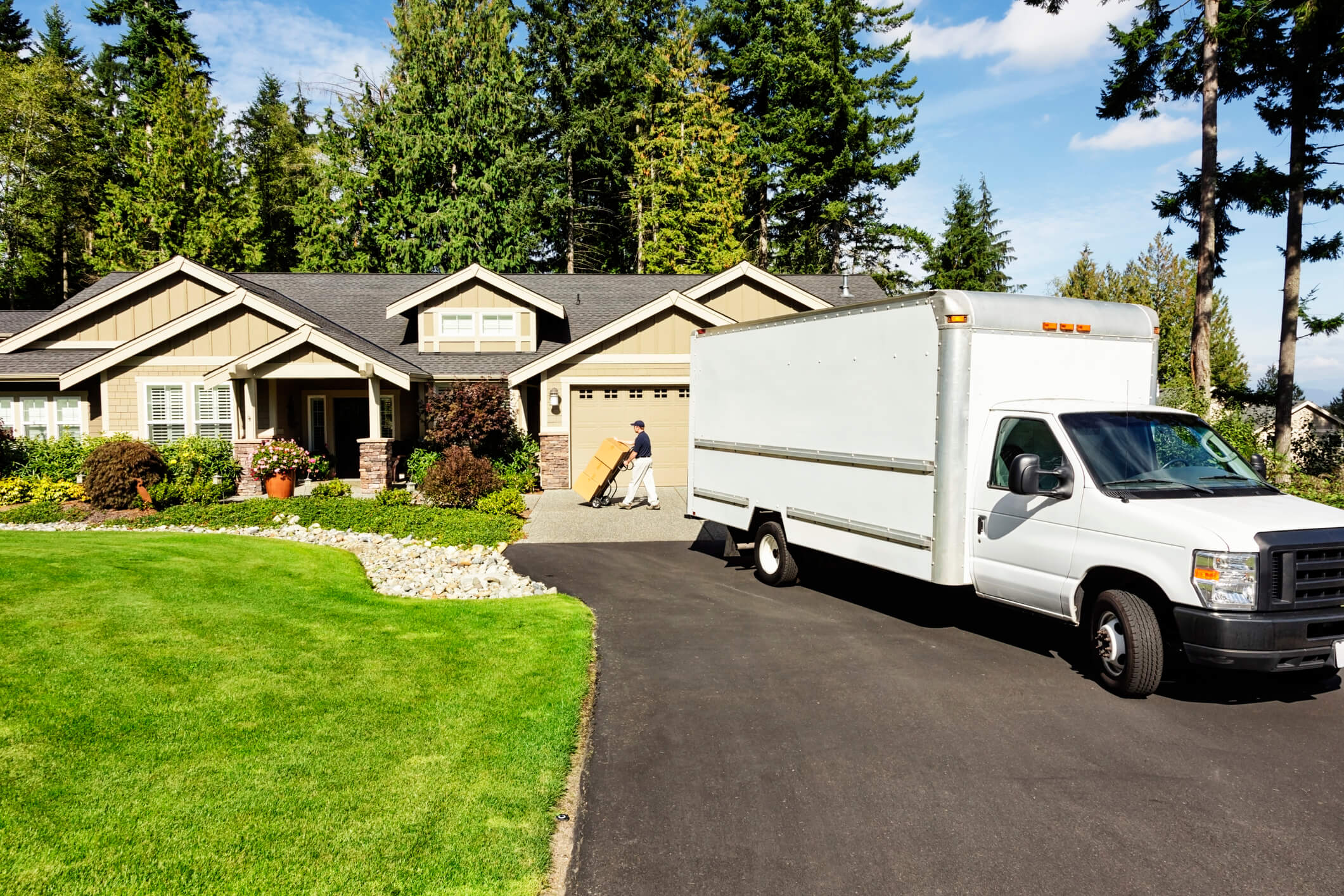 Home Depot Moving Truck Rental Review: How Does It Work?