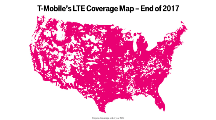 T-Mobile vs. Verizon Review 2019 - Compare Prices and Features