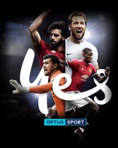Optus Sport - EPL