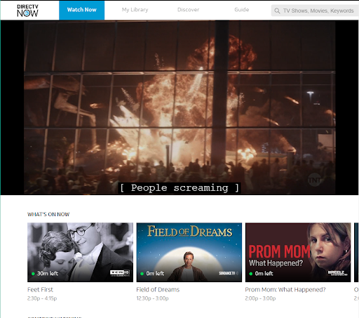 DIRECTV NOW Review 2019: Is the Streaming Service Worth It?