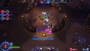 Testing ISP gaming speed with Heroes of the Storm