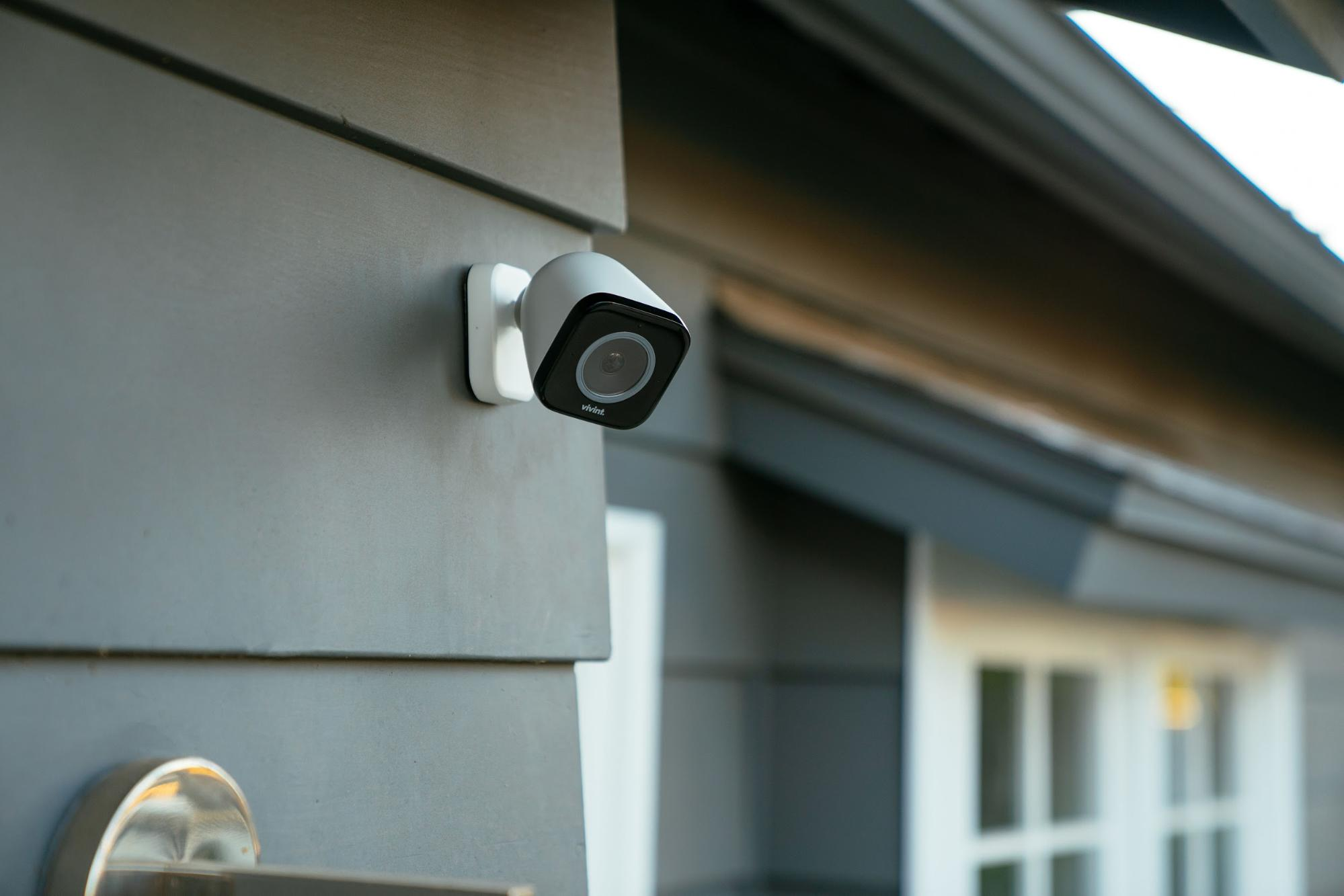 Vivint Home Security Review 2019: Does Vivint Have the Best