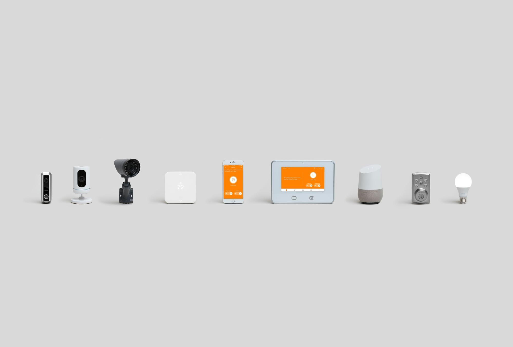Vivint Home Security Review 2019: Does Vivint Have the Best
