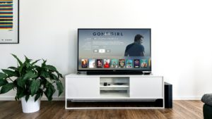 TV Streaming content on a streaming device