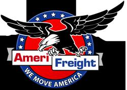 AmeriFreight logo