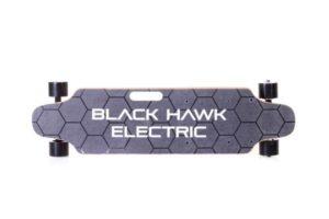 Black Hawk Electric Street Series V3 top-down