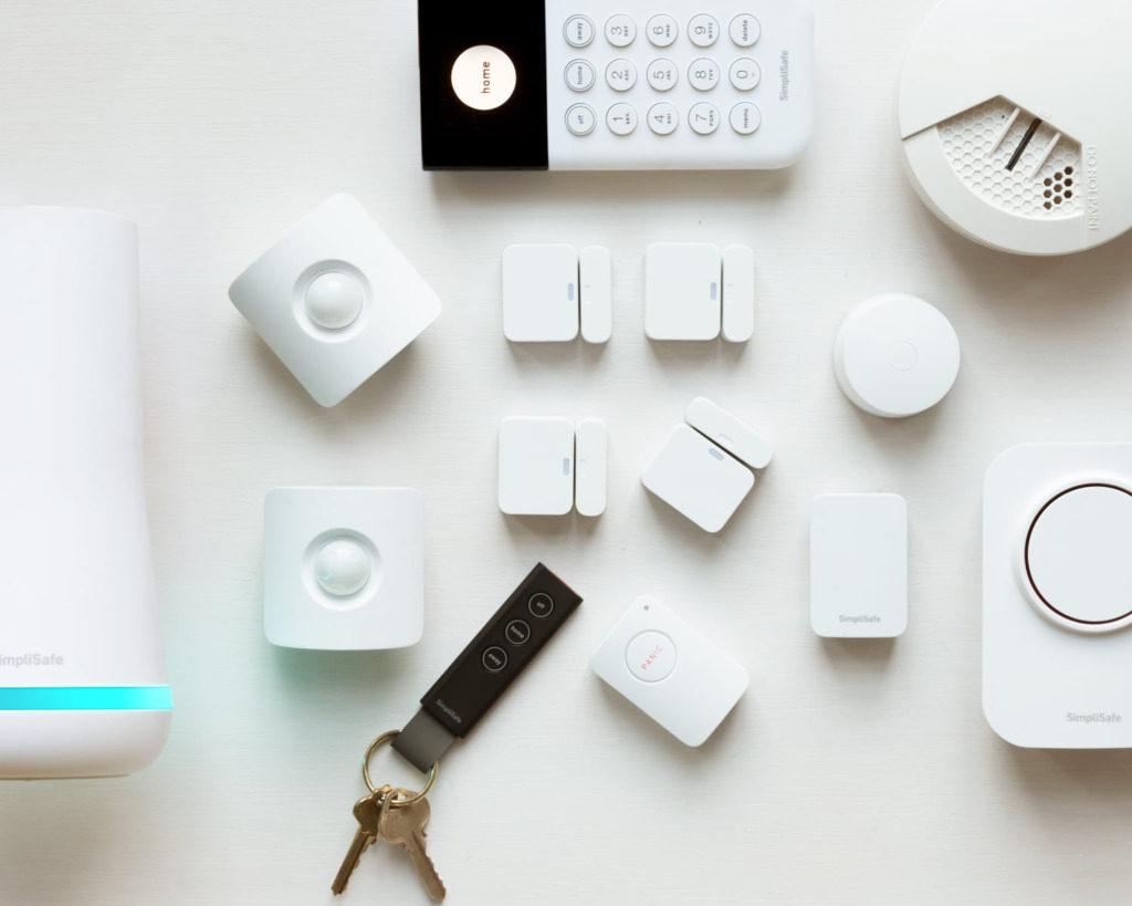 10 Best Home Security Systems of 2019 | Reviews & Comparisons