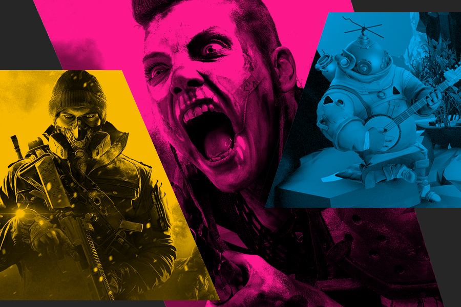 The Best Pc Games Of 2019 So Far Online And Offline