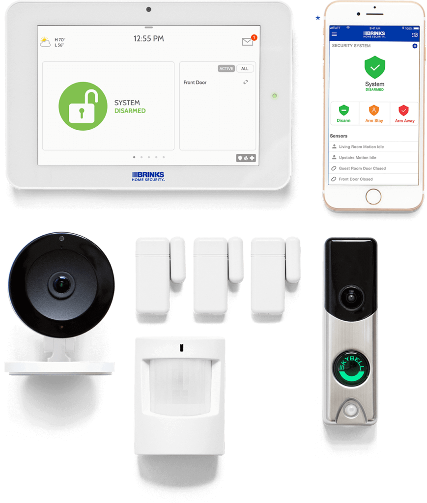 authorized site purchase cheap competitive price Best Security Systems in Canada 2019: Find the Right One!