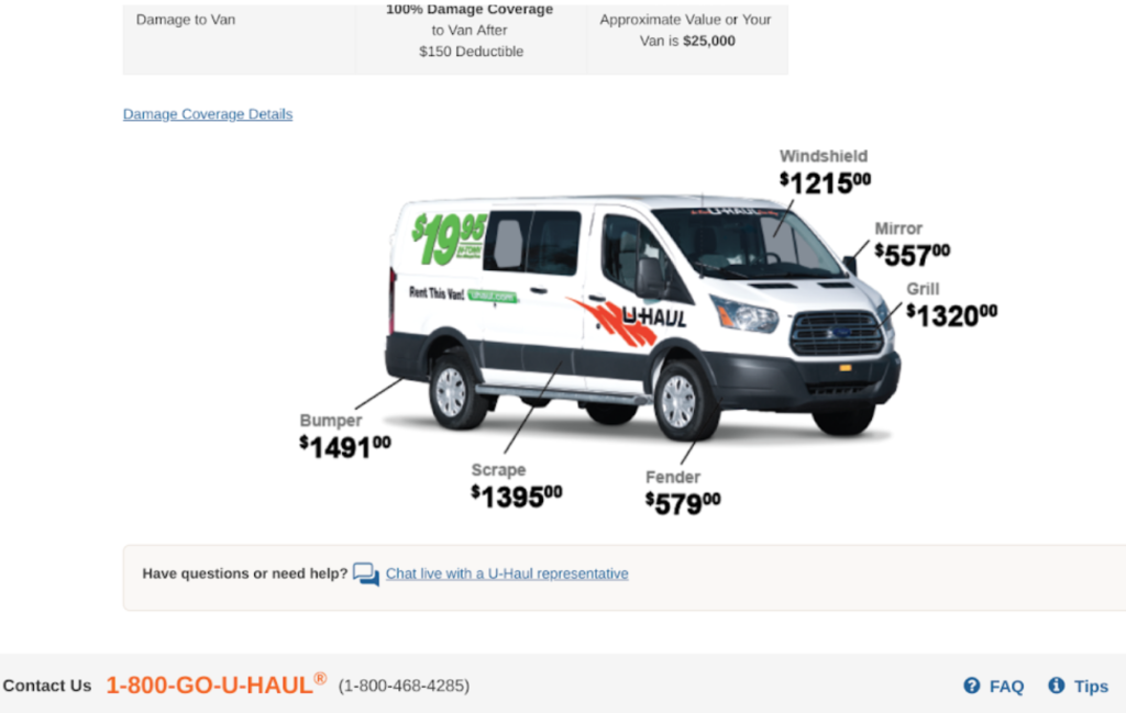 Best Cargo Van Rentals Which Van Is Right For You
