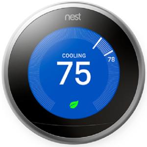 nest- thermostat
