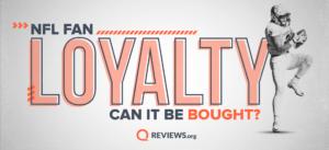 Can NFL fan loyalty be bought