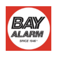 Bay Alarm Security logo