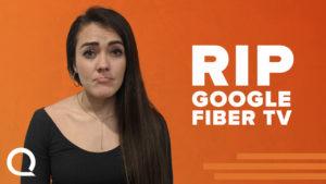 RIP Google Fiber TV thumbnail