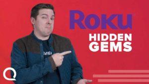 Roku Hidden Gems