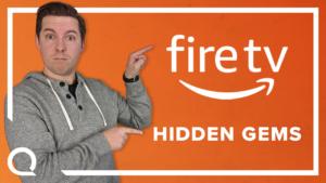 Fire TV free channels