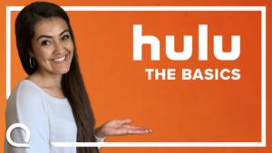 Hulu video thumbnail