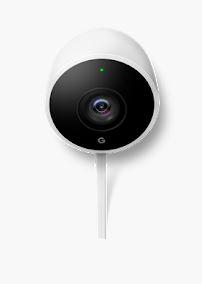 Nest Camera Indoor IQ
