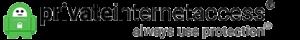 Private Internet Access V P N Logo