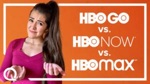 HBO GO vs. HBO NOW vs. HBO Max