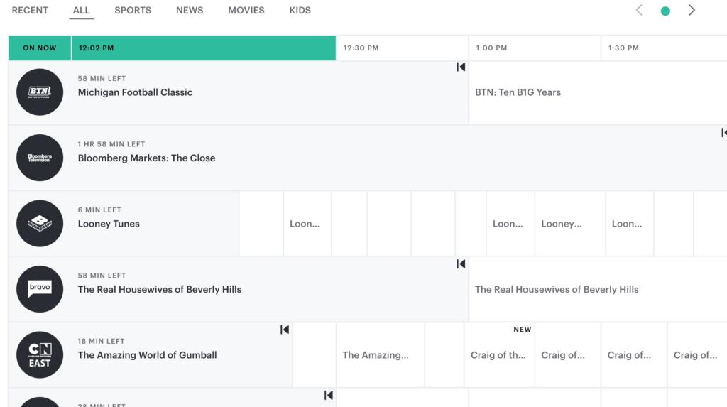 Hulu Live Tv Review 2021 Reviews Org