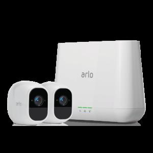 Arlo Pro 2 2-camera starter kit