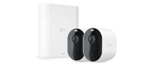 Arlo Pro 3 2-camera starter kit